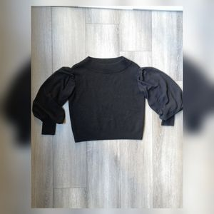 Club Monaco fine wool sweater